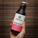 Review: Nomad Trading Co. Cascara