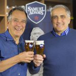 Peet's Coffee CEO Dave Burwick Joins Boston Beer Company