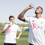 OXiGEN Gains Global Growth Partner In FC Bayern Munich