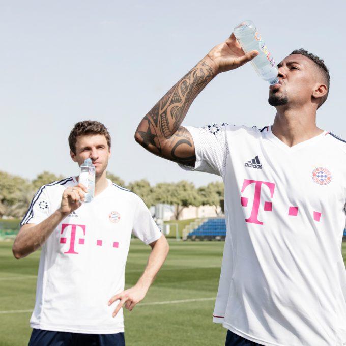OXiGEN Gains Global Growth Partner In FC Bayern Munich