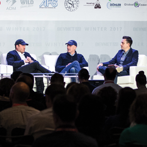 BevNET Live: Growing and Thriving