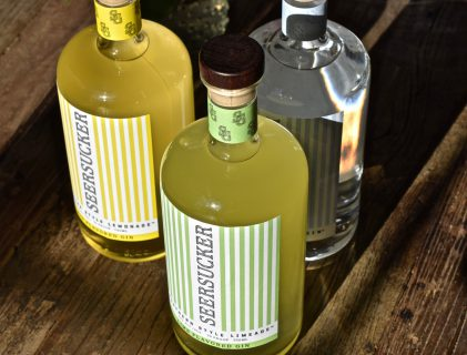 Seersucker Southern Style Gin Releases Two New Flavors