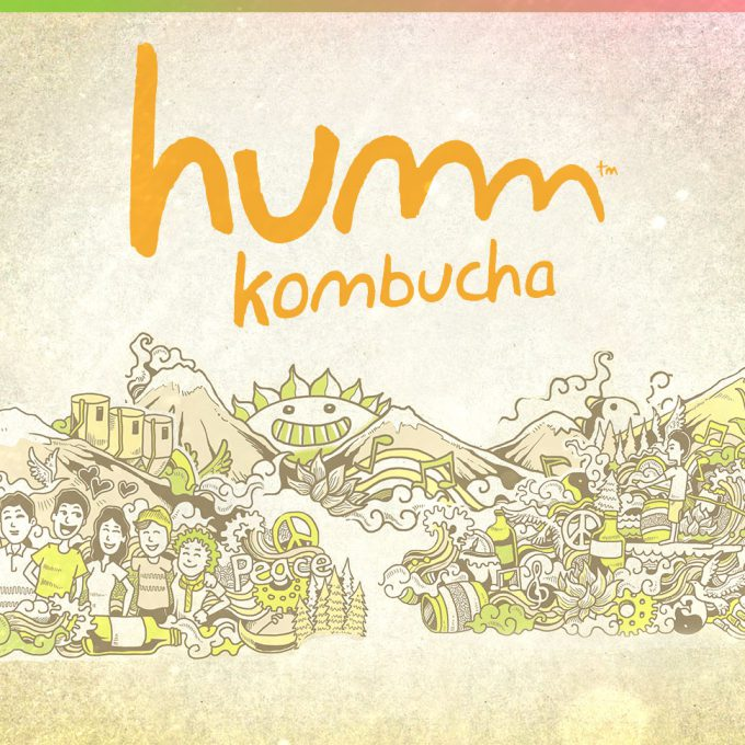 People Moves: Humm Kombucha Hires New Sales VP