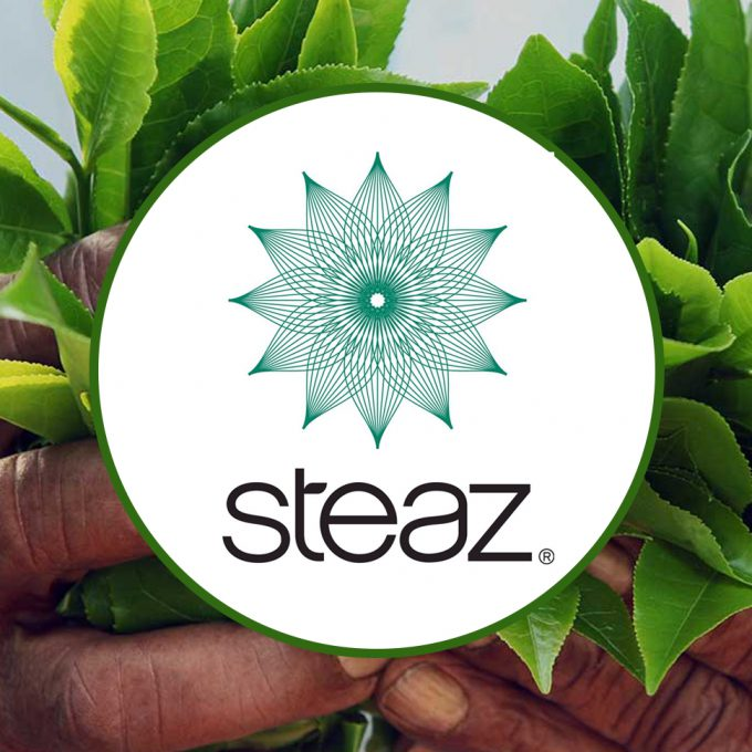 Steaz Rebrands Cactus Water As Prickly Pear, Expands Natural Energy Line