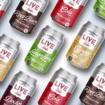 Live Soda Launches Probiotic Soda Line