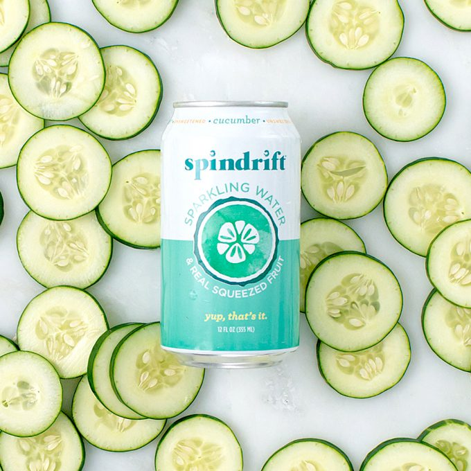 Spindrift Raises $20 M in Series B Round