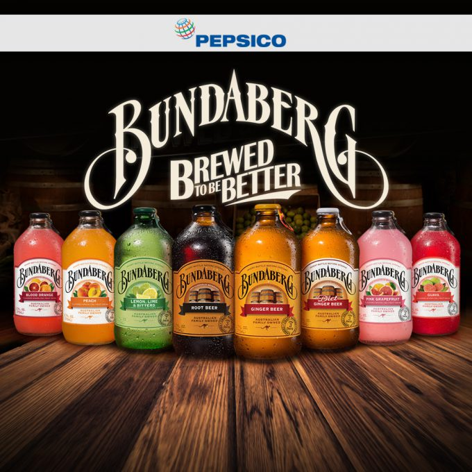 Distribution Roundup: Bundaberg Partners with PepsiCo