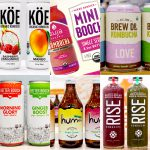 Expo West 2018 Video: New Packaging and Functional Offerings Fuel Kombucha Innovation