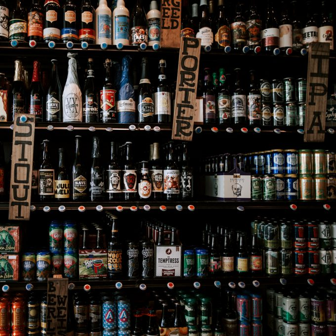 It's a Package Deal: Did Craft Beer's Boom Help Beverage?
