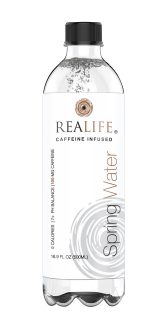 """30f4b84532 ... Cool Mountain Beverages, Inc. announces the release of """"Realife 100"""",  an addition to our Realife product line of caffeine infused, pure spring  waters."""