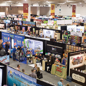Winter Fancy Food Show: The Category and the Channel