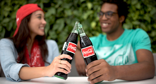 Last Week The Coca-Cola Company (NYSE:KO) Ratings