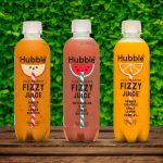 Review: Hubble Cold-Pressed Fizzy Juice