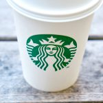 Starbucks: Record $6B in Revenue in Quarter
