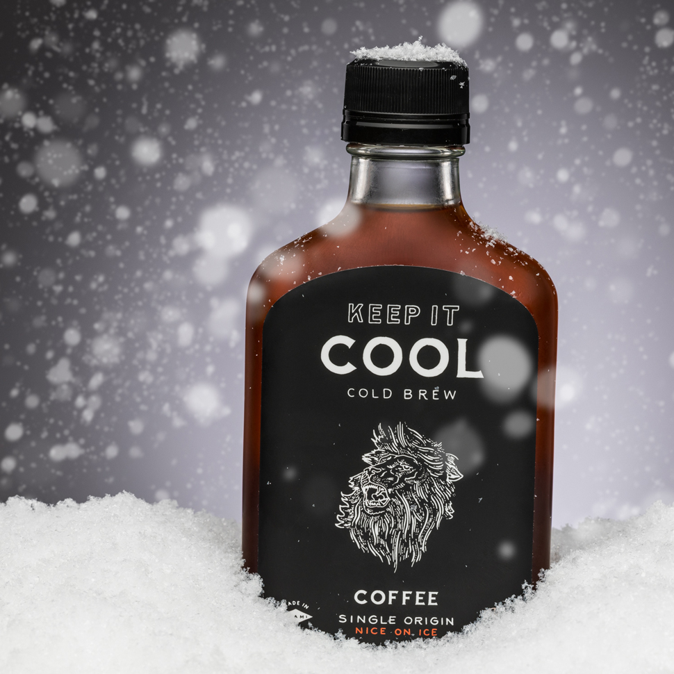 Review: Keep it Cool Cold Brew