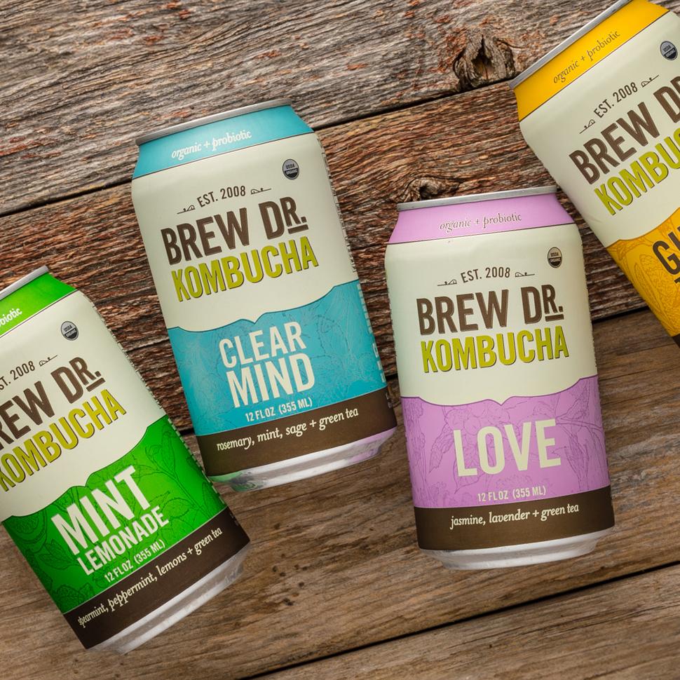 Review: Brew Dr.'s Cans A Great Prescription
