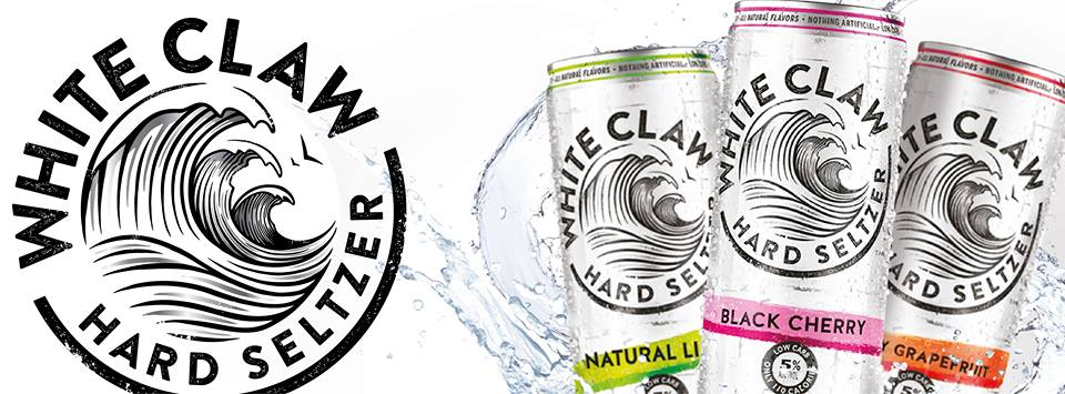 White Claw Hard Seltzer Launches 'My Best Life Contest ...