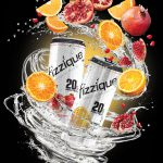 Fizzique Launches Sparkling Protein Drink