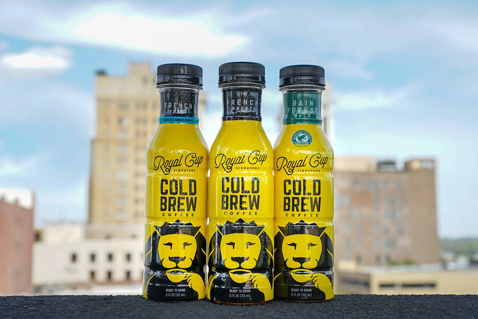 Royal Cup Cold Brew Coffee Now Available At Walmart
