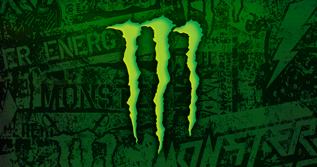 Monster ticked part-owner Coke is planning own energy drinks