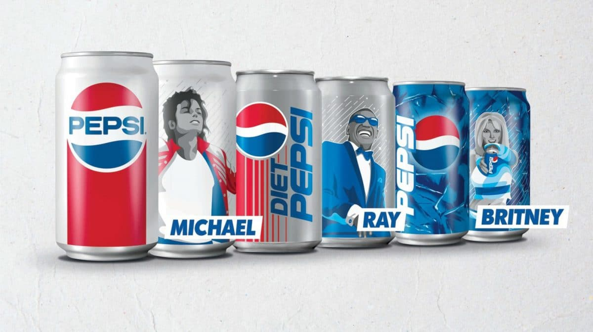 Top celebrity endorsement ads 2019