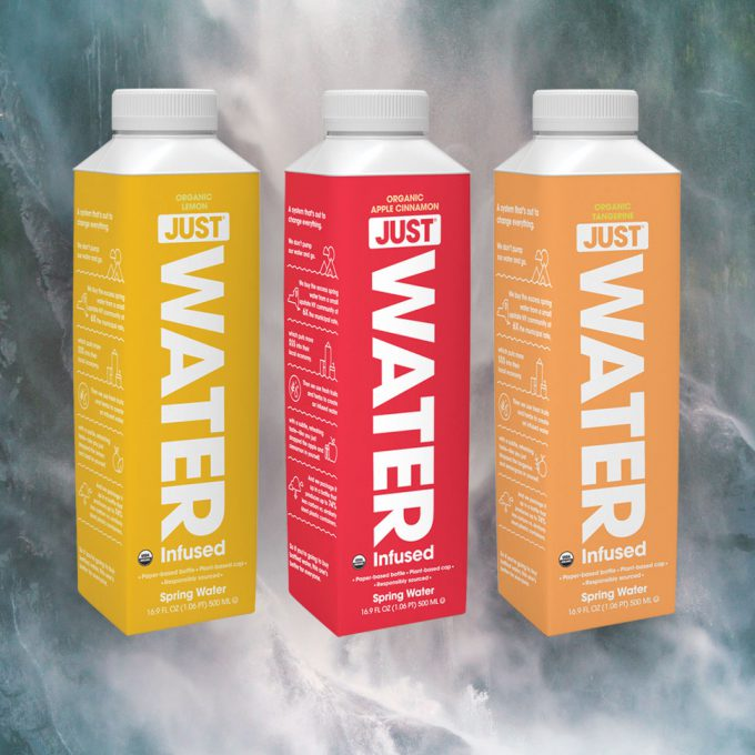 Distribution Roundup: JUST Infused Launching in Whole Foods