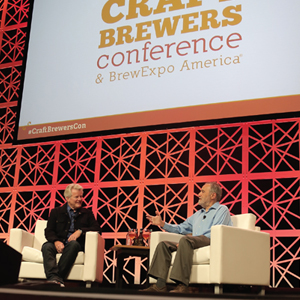 Show Review: Craft Brewers Conference Drives Dustup Between Big  and Small Brewers