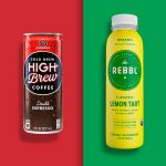 High Brew, Rebbl Announce $20 Million Rounds