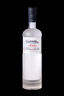 Valentine Distilling Co Releases New Valentine Vodka Bottle