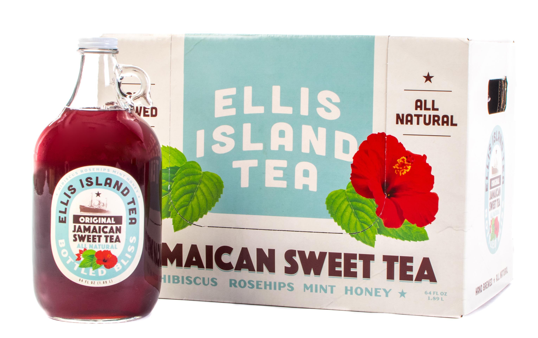 Ellis Island Tea Expands into Sam\'s Club - BevNET.com