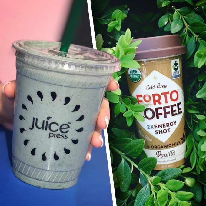Distribution Roundup: FORTO Partners with Juice Press