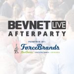 BevNET Live Afterparty Continues the Conversation Under the City Sky