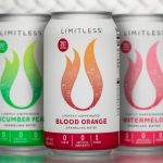 Review: Limitless Coffee Sparkling Water
