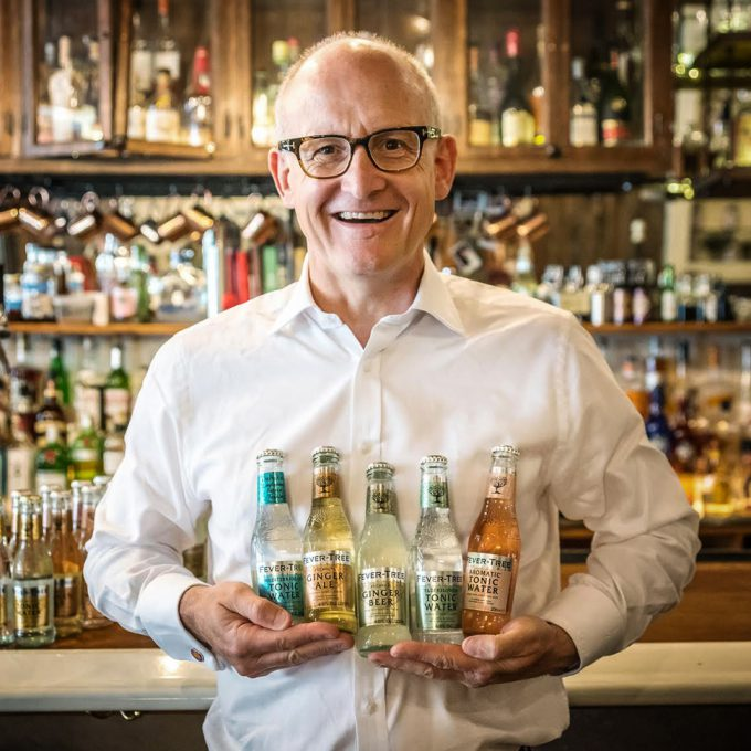 Fever Tree Opens U.S. Headquarters