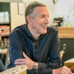 Starbucks Chairman Howard Schultz to Step Down