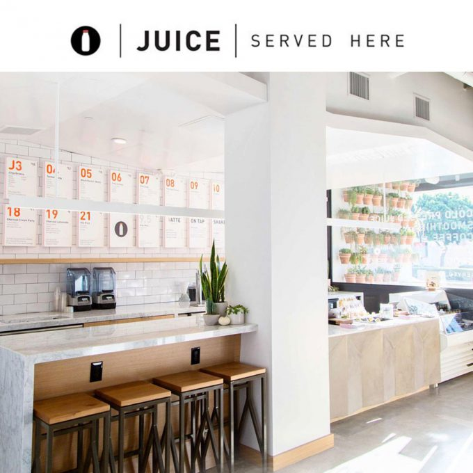Back In Service? Juice Served Here Plots Comeback