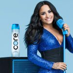 CORE Launches Summer Campaign With Demi Lovato