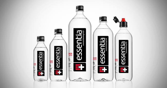 Essentia Water Announces Partnership With Rose Bowl