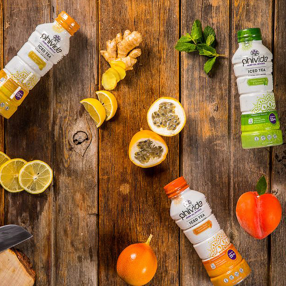 Green Rush: The Beverage Business and CBD Part 2 - BevNET com