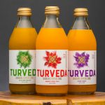 Review: Turveda Sparkling Turmeric Tonics