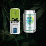 Cannabis-Infused Beverages Emerge as Potential Non-Alc Beer Industry Disruptor