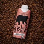Review: Wandering Bear: Mocha with a Splash of Coconut Milk