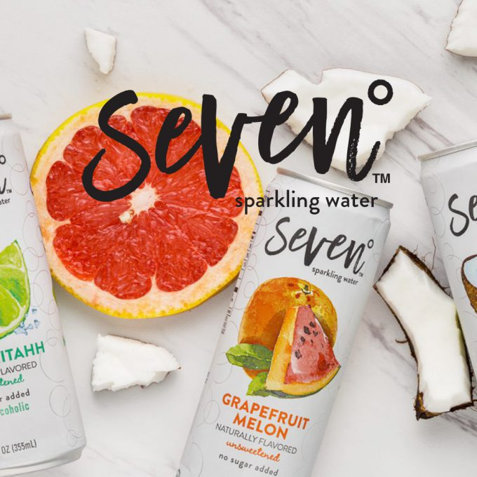 Distribution Roundup: Seven Sparkling Expands in Target