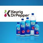 Fiji Exits Distro Agreement After Keurig-DPS Merger