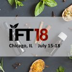 IFT18 Set to Feature 1,200 Exhibitors
