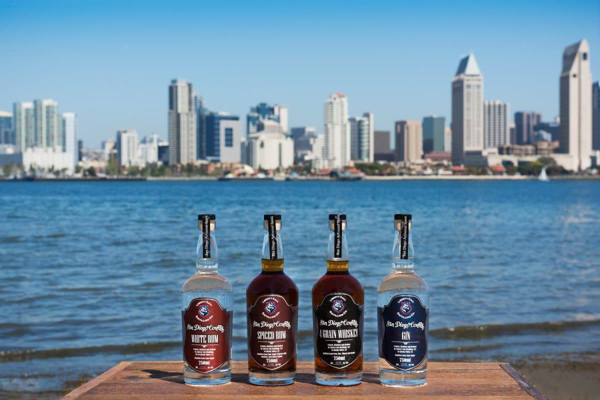 Liberty Call Distilling to Open Second Distillery in San Diego\'s ...