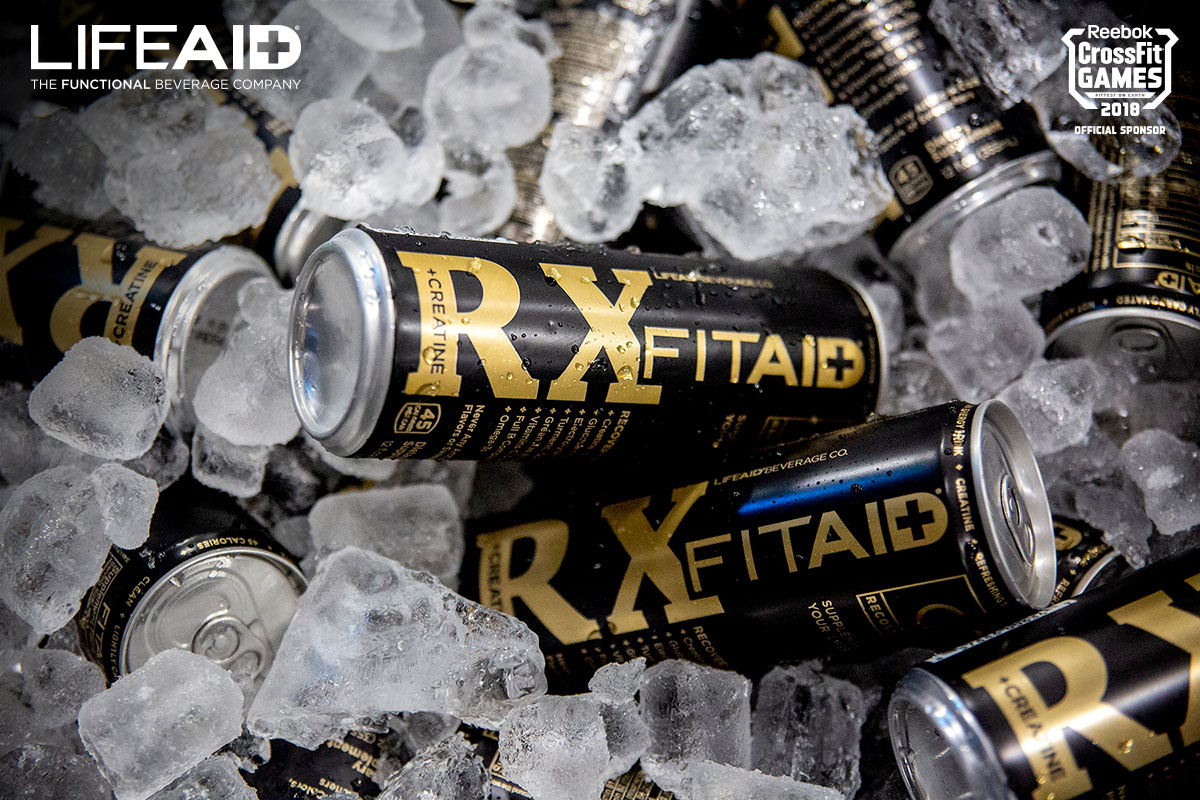 LIFEAID Announces Permanent Price Reduction to FITAID RX - BevNET.com