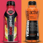 League Leaders: BodyArmor, Vitamin Water Take Divergent Paths in Marketing