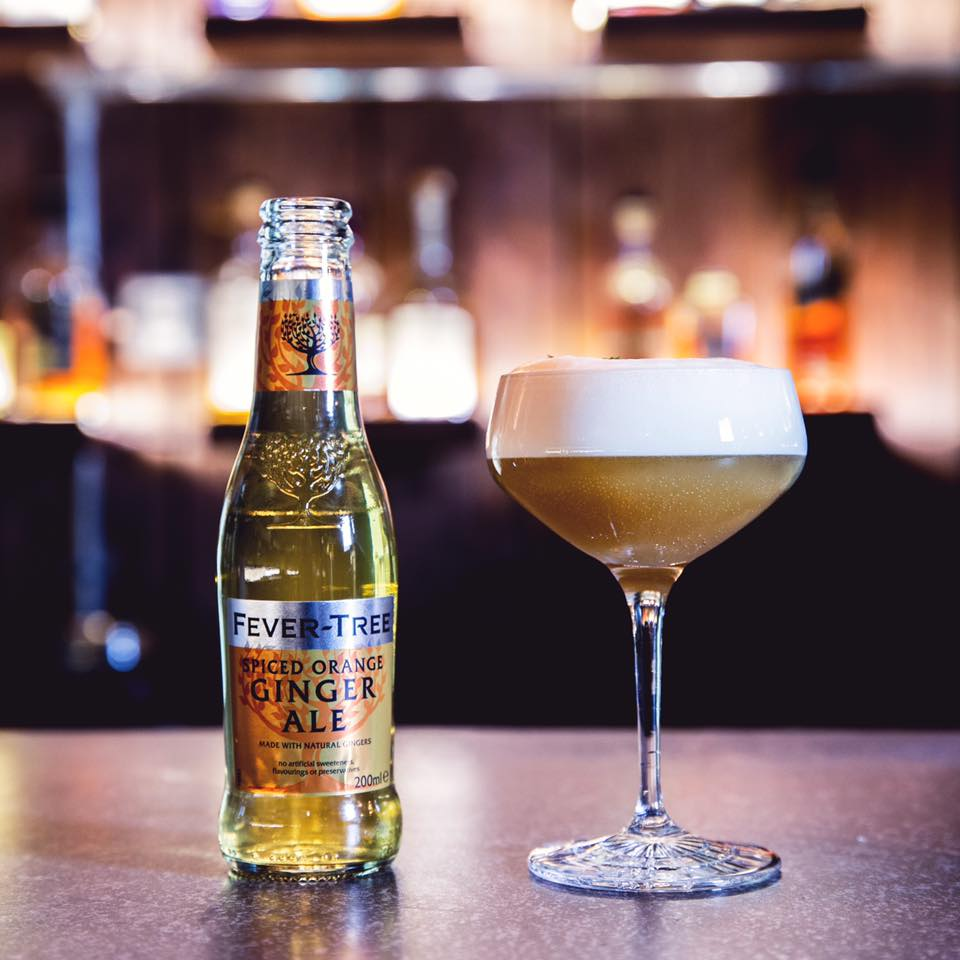 Fever-Tree Announces Distribution Agreement with Southern