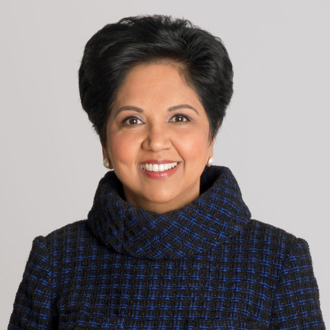 Indra Nooyi To Step Down as CEO of PepsiCo